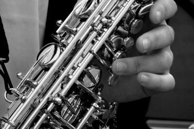 Jazz musik booking