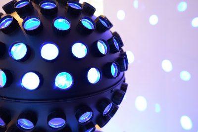 Musik-booking-disco
