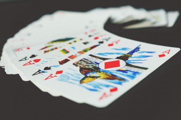 Tryllekunstner-booking
